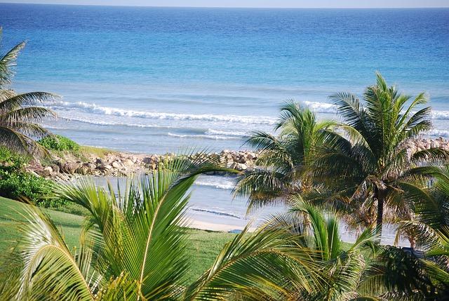 jamajka rejs